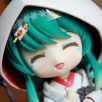 Snow Miku 2013 Unboxing