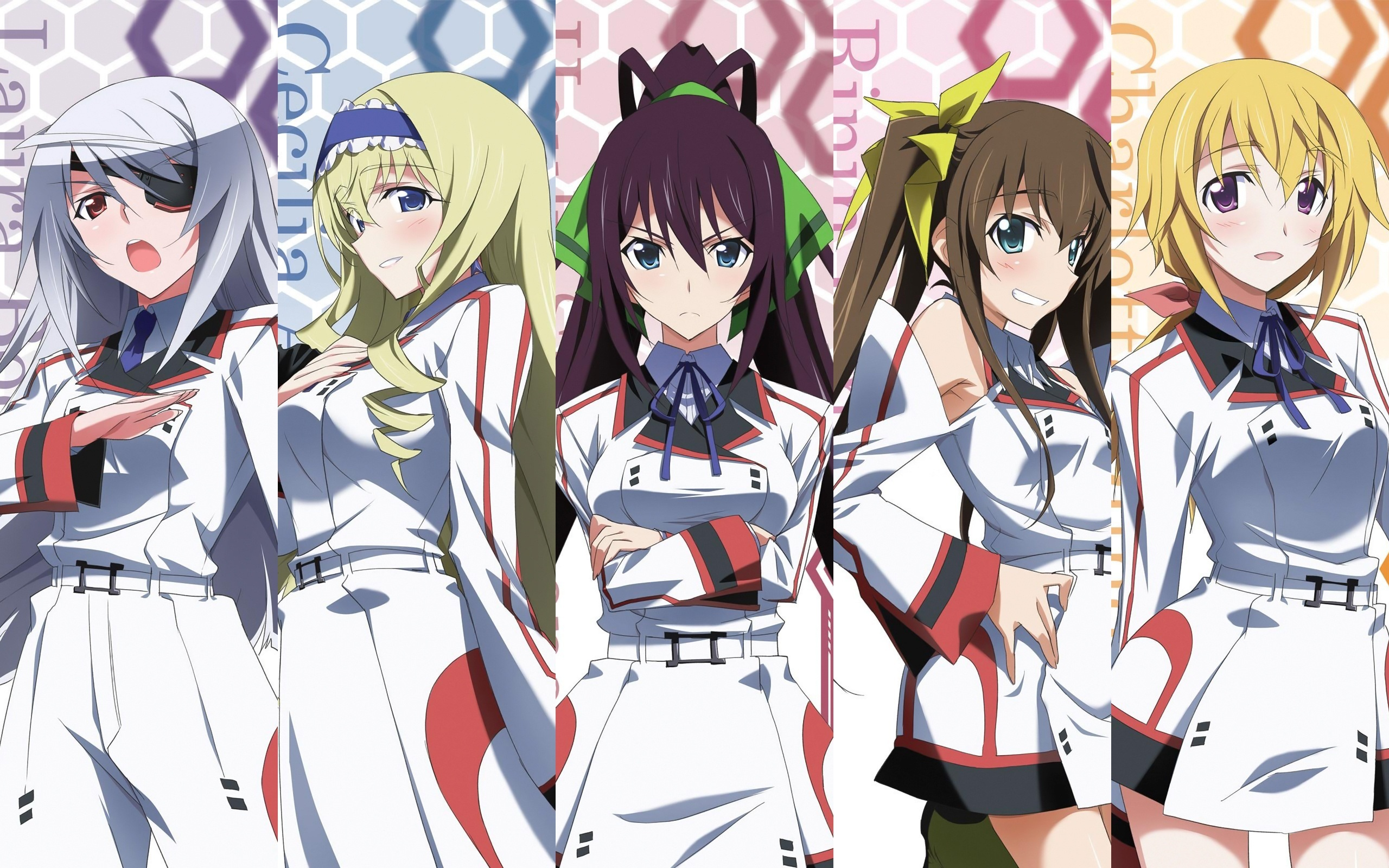 Is Infinite Stratos Bs
