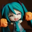 Cheerful Miku Nendoroid Unboxing